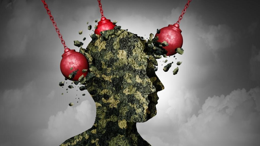 Von Abrissbirnen bearbeitet wird - Manipulation durch äußere EInflüsse